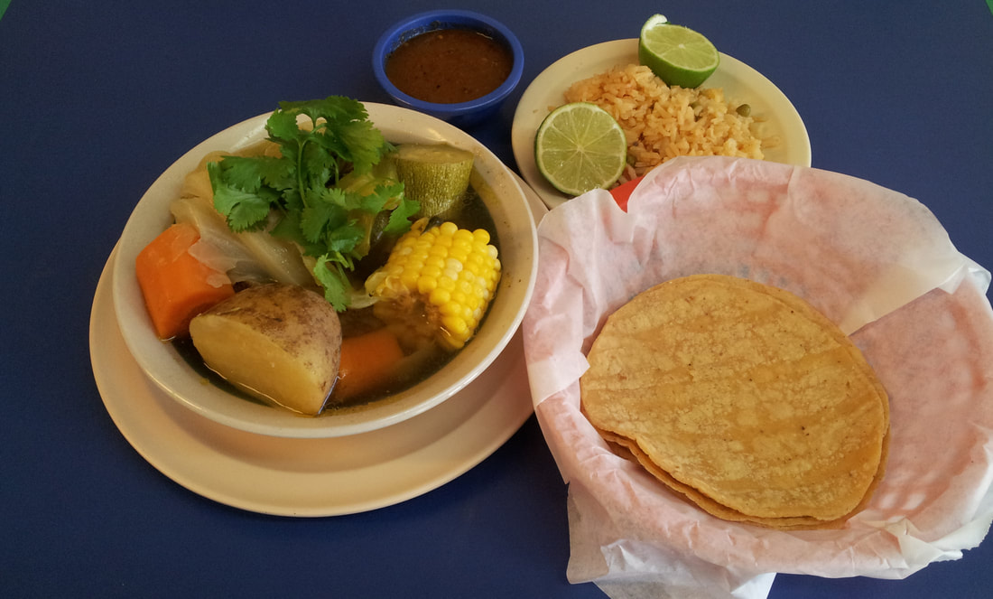 Ibarra's Tortilleria - Mexican Food Fort Worth | Mexican